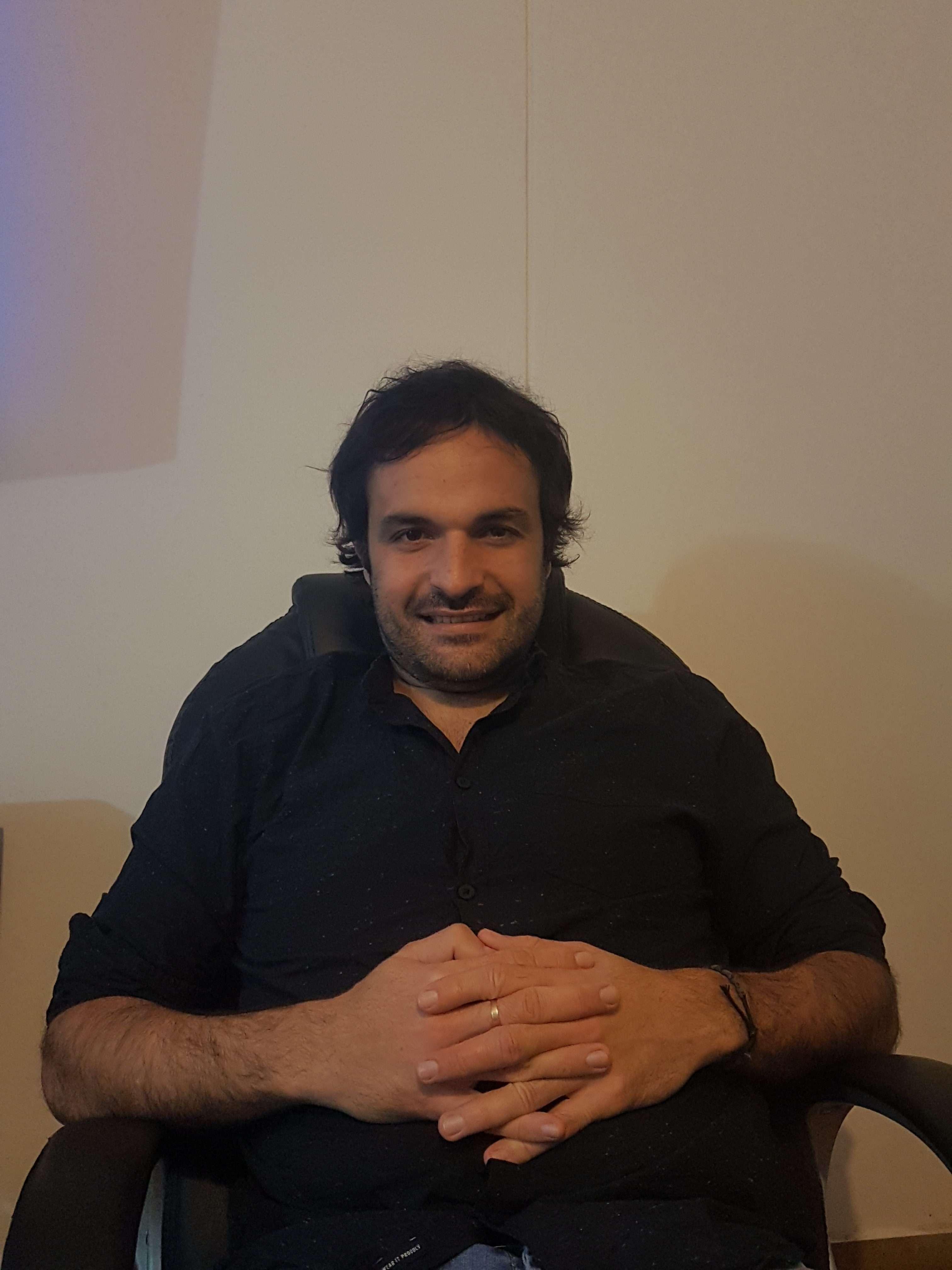 Horacio Antar