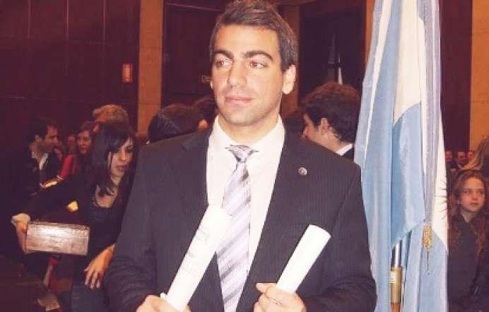 Marcelo Daniel Martini